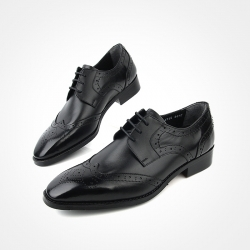 80417 HM-HJ014 Shoes (2Color)