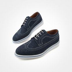 80560 HM-RS016 Shoes (Deep blue)