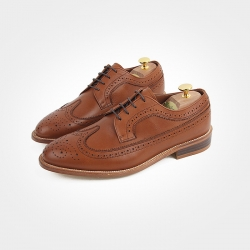85264 HM-RS056 Shoes (Brown)