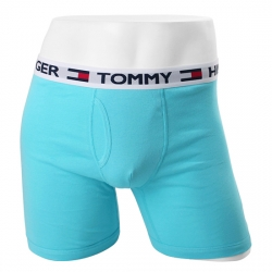 -Tommy Hilfiger- 94055 Classic Boxer (TB Sky)