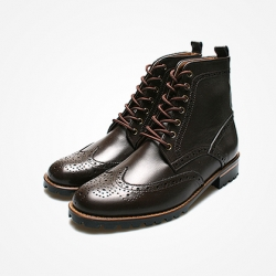 94553 Premium FA-166 Boot (2Color)