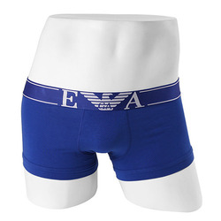-EMPORIO ARMANI- 89303 Stretch Cotton Trunk (Empire)