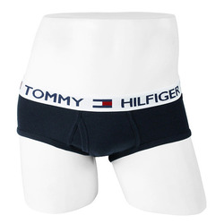 -Tommy Hilfiger- 91559 Classic Brief (Navy)