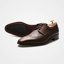 81137 Premium FA-011 Shoes (Brown)