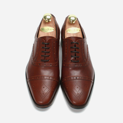 81142 Premium FA-014 Shoes (Brown)